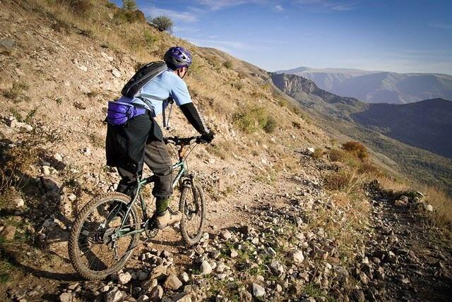 Велотуры по Армении
