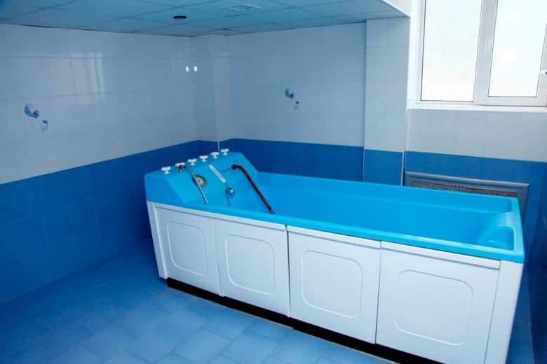 ashkarh pool
