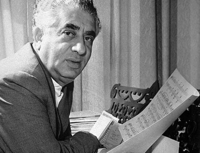 Aram Khatchadourian