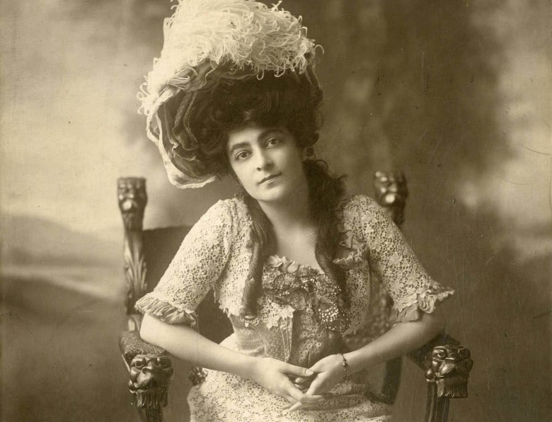 Флора Забель