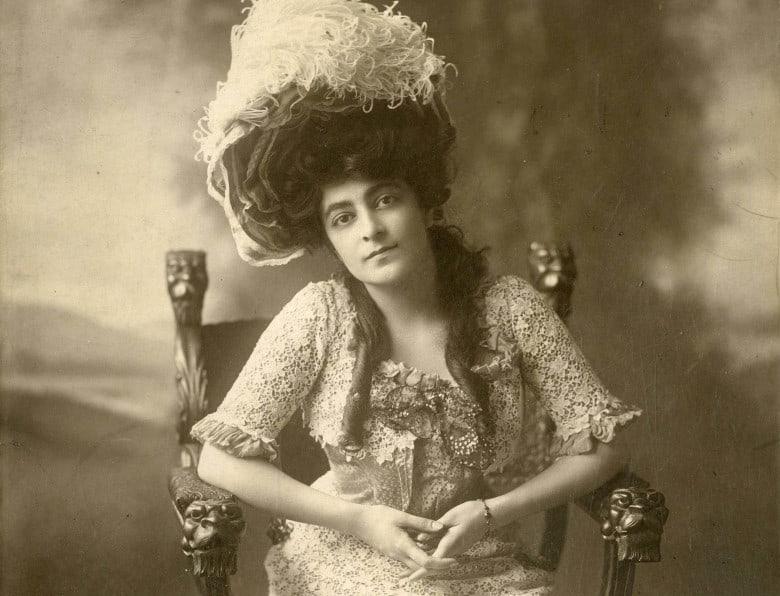 Flora Zabelle Mangasarian
