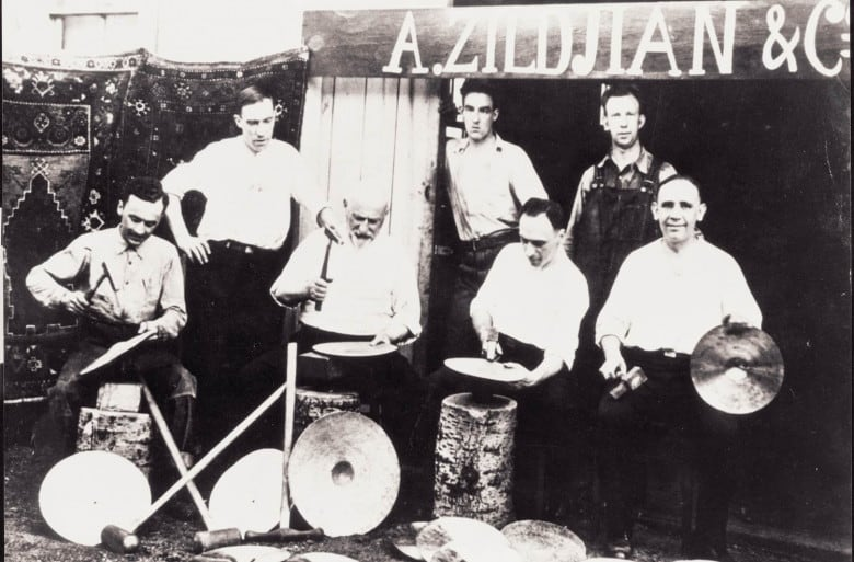 Семья Зилджян