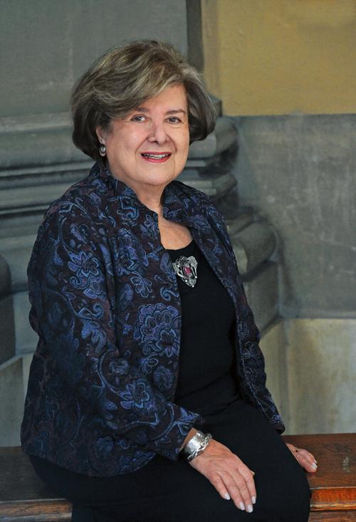 Anna Kazanjian Longobardo