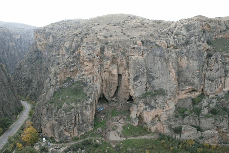 Areni Caves