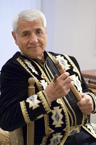Master of Duduk,Jivan Gasparyan