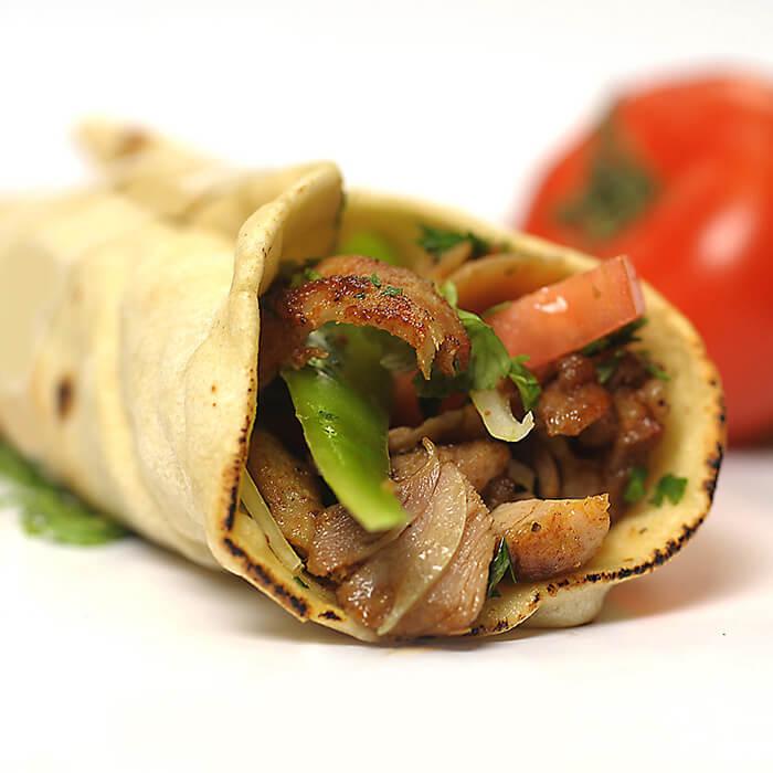 Best shawarmas in Yerevan