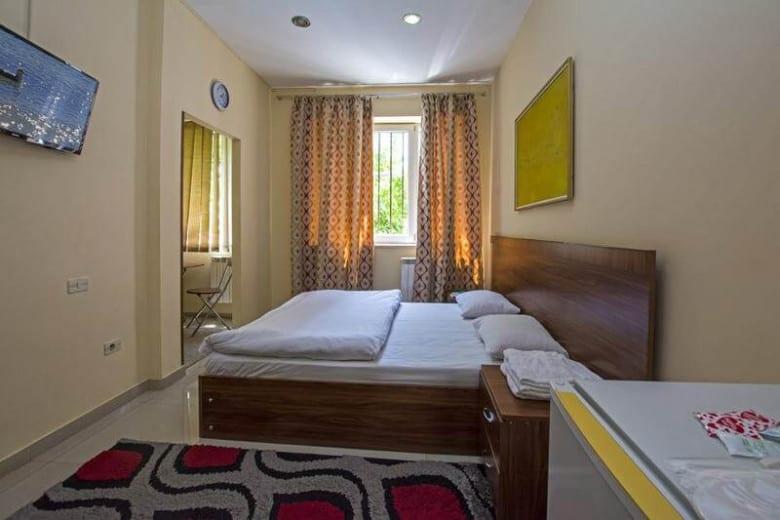 Cheap Hostel in Yerevan
