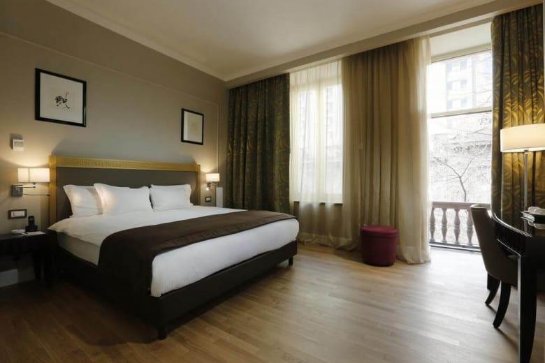 Luxirous Hotel in Yerevan