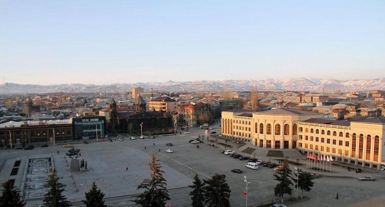 Vardanants Square