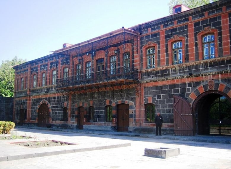 Museum of National Architecture and Urban Life in Gyumri