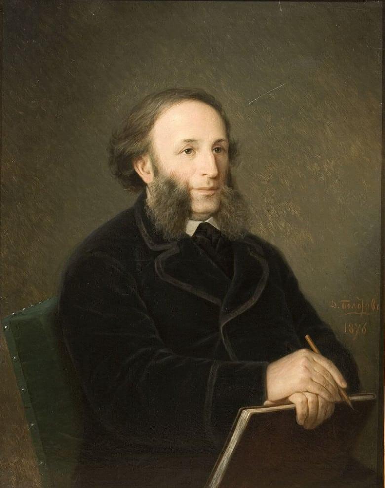 Ivan Ayvazovsky