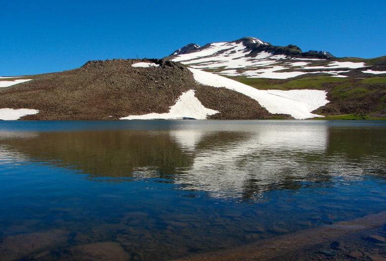 Qari Lake