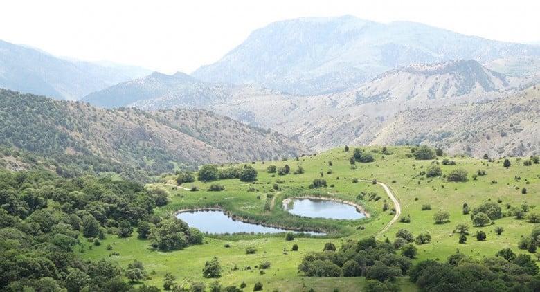 Khosrov's Reserve