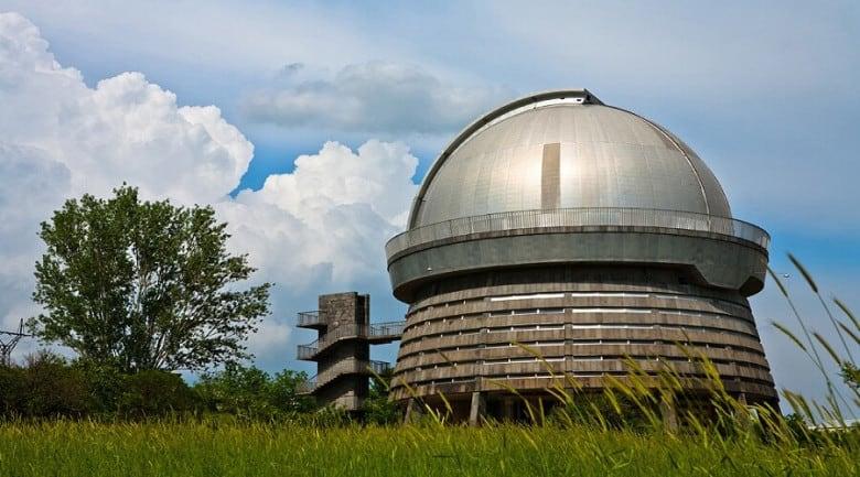 Byurakan Astrophysical Observatory after Viktor Hambardzumyan