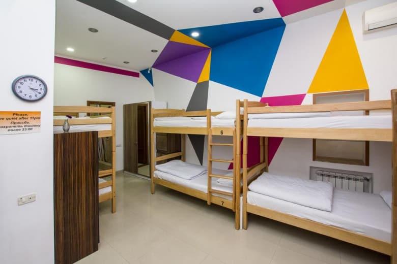 Hostels in Yerevan