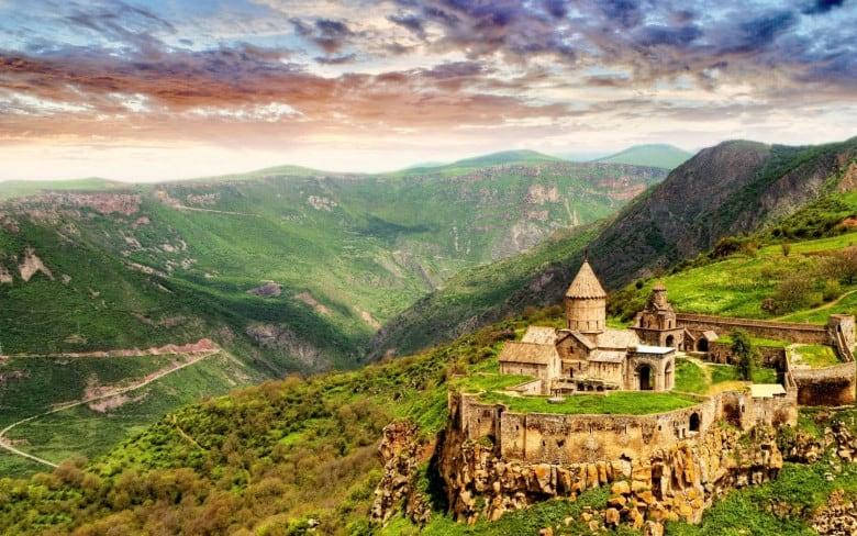 the Religion of Armenians