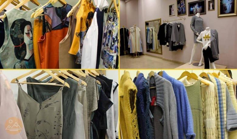 Армянские Модные Бренды