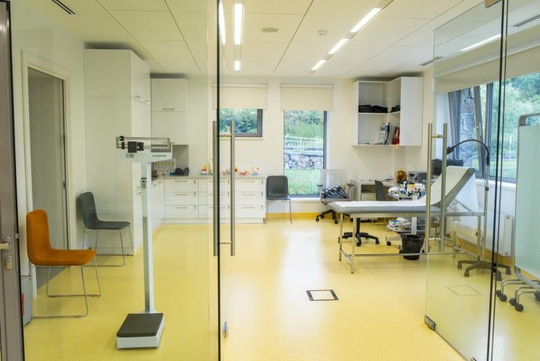 UWCD medical center