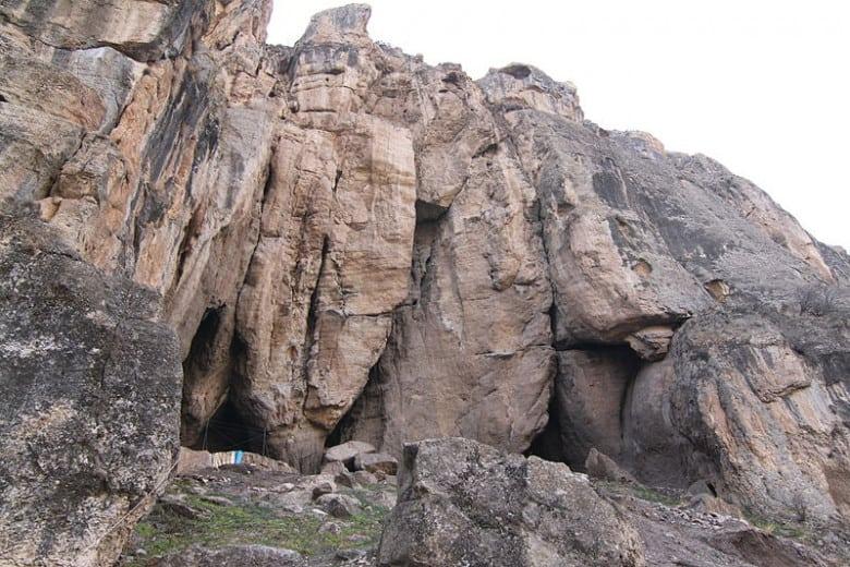 Areni-1 cave