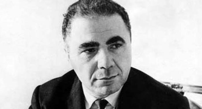 Viktor Hambardzumyan