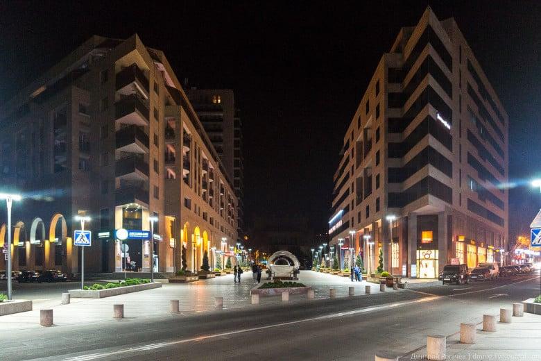 Northern Avenue