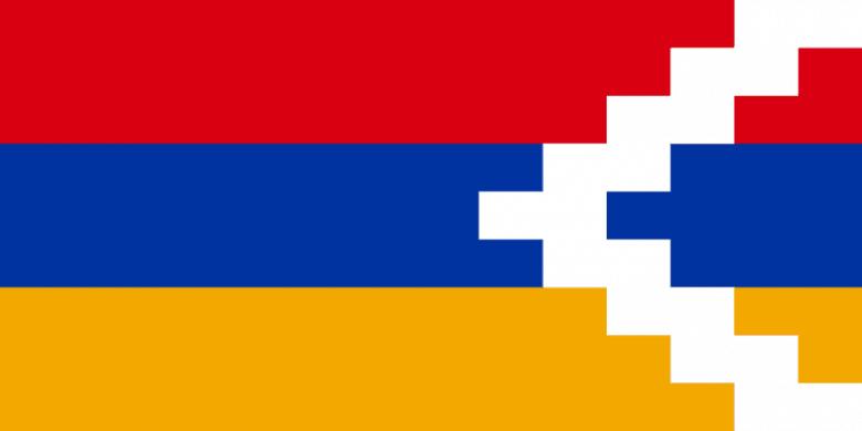 Flag of Artsakh