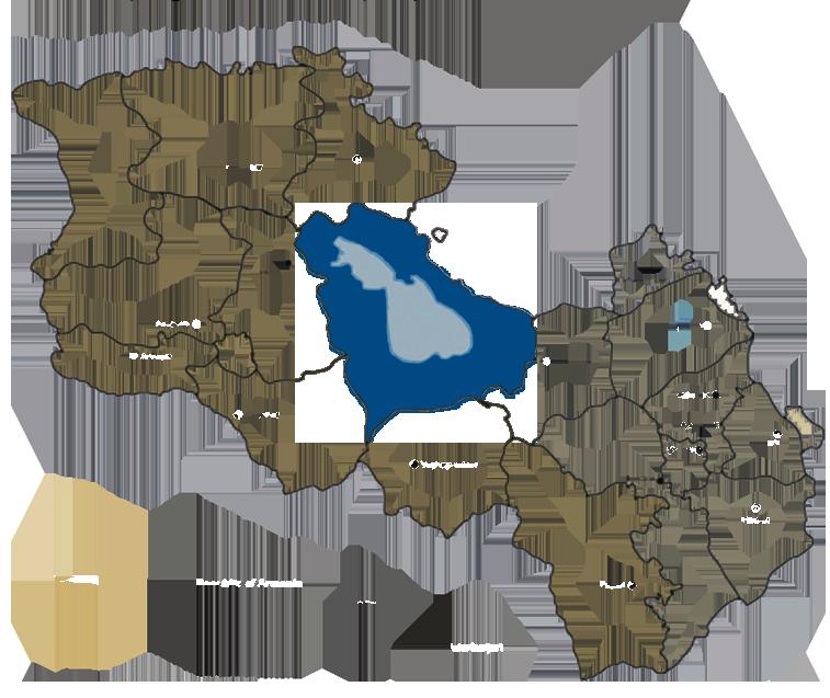 Gegharkunik province