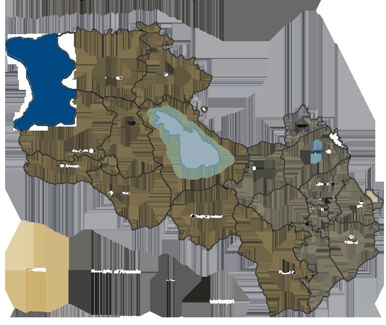 Shirak province