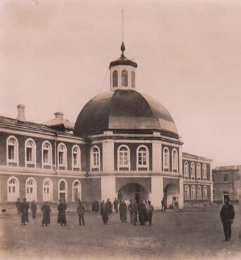 Gevorgian Seminary
