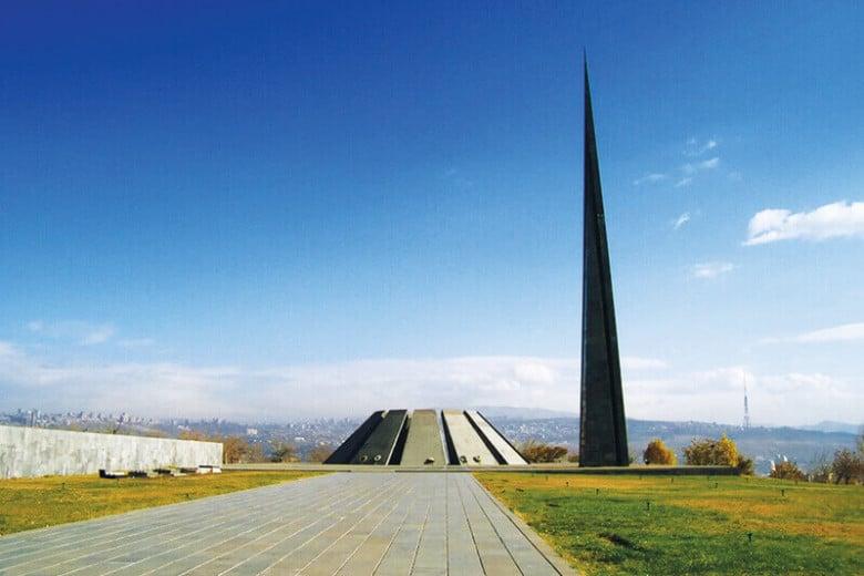 Armenian Genocide Memorial