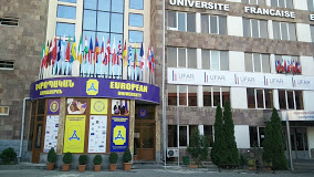 European Regional Educational Academy