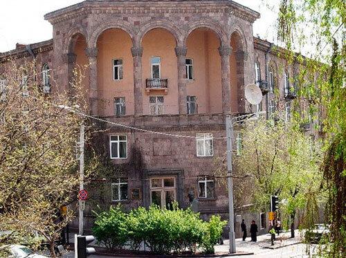 Yerevan State Linguistic University