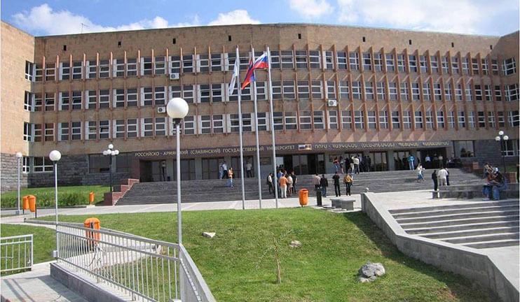 Armenian Russian Slavonic State University