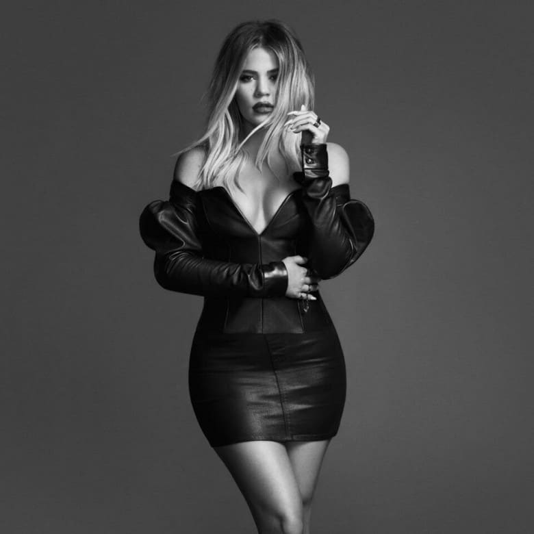 The beautiful Armenian lady-Khloe Kardashian