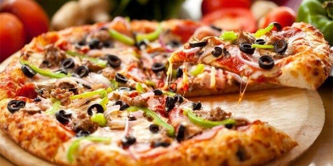 Tashir Pizza in Armenia